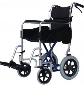 Globetraveller Transit Wheelchair