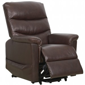 Kenmure Heat and Massage Riser Recliner Chair