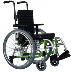 Excel G5 'Modular Kids' Paediatric Wheelchair