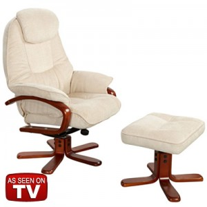 Hong Kong Swivel Recliner