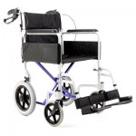 CareCo Self Propelled Wheelchair