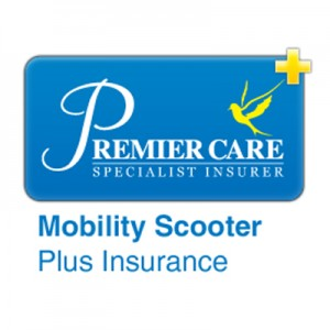 Mobility Scooter Plus Insurance
