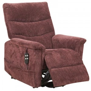 Sutton Heat & Massage Riser Recliner