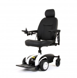 Excel Venture Powerchairs