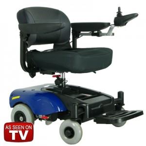 Easi Go Powerchairs