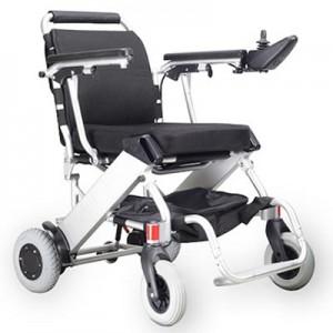 Foldawheel Powerchairs