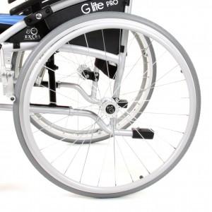 G-Lite Pro Self-Propelled Wheelchair Pneumatic Wheel