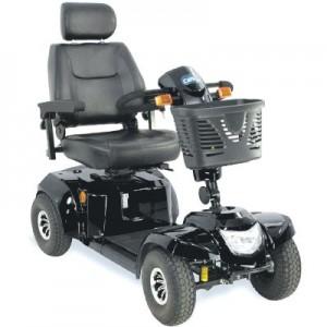 Daytona XLR 6-8 Mph Mobility Scooter