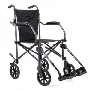 Fold & Go Travel Wheelchair