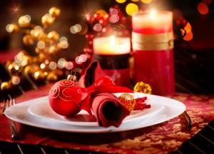 Christmas recipes 1