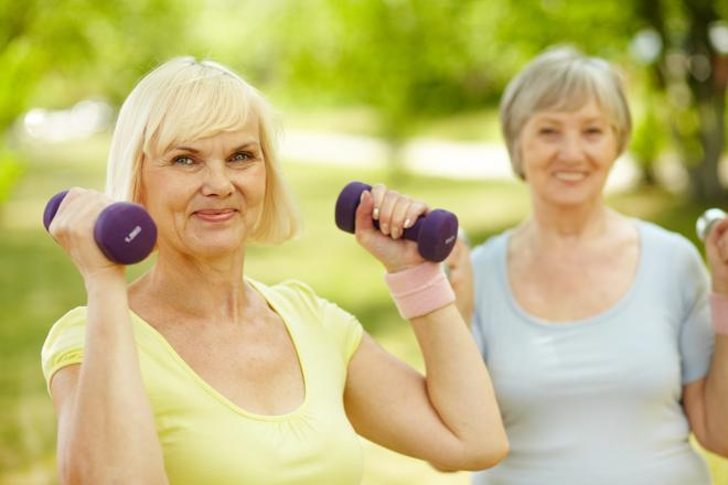 elderly exercises _careco