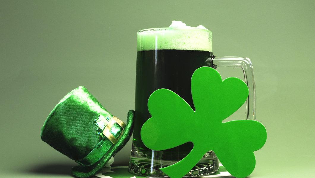 St Patrick's Day_careco
