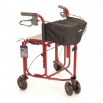 Uniscan Triumph Walking Aids with Seats