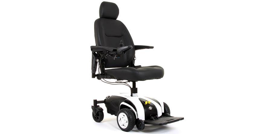 Venture Electric Wheelchair