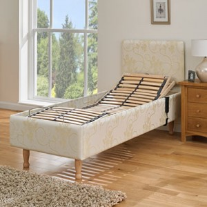 Buckingham Electric Bed