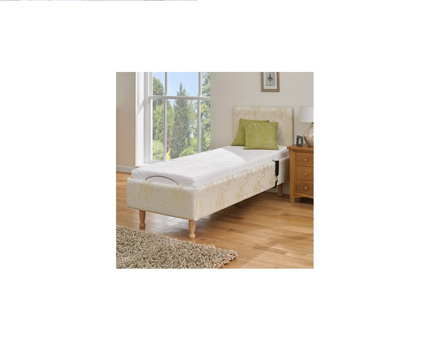 Buckingham electric bed _careco