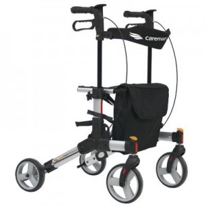 CareCo Rollators LiteTravel
