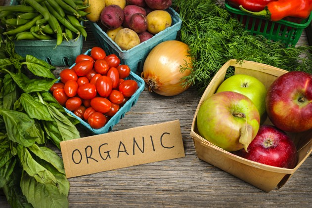 organic food _careco