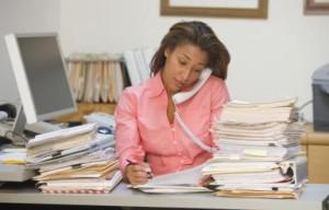 Prioritising Workload