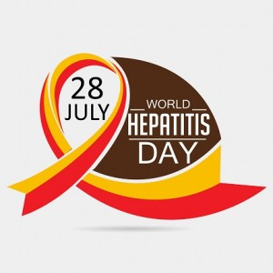 World-Hepatitis-Day