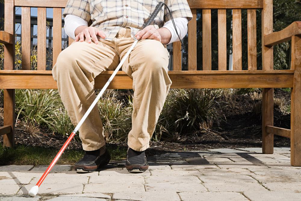 Blindness Awareness Week
