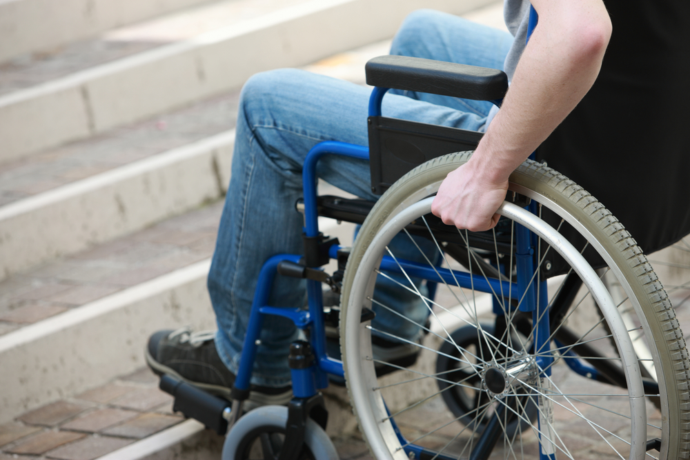 Disability Access