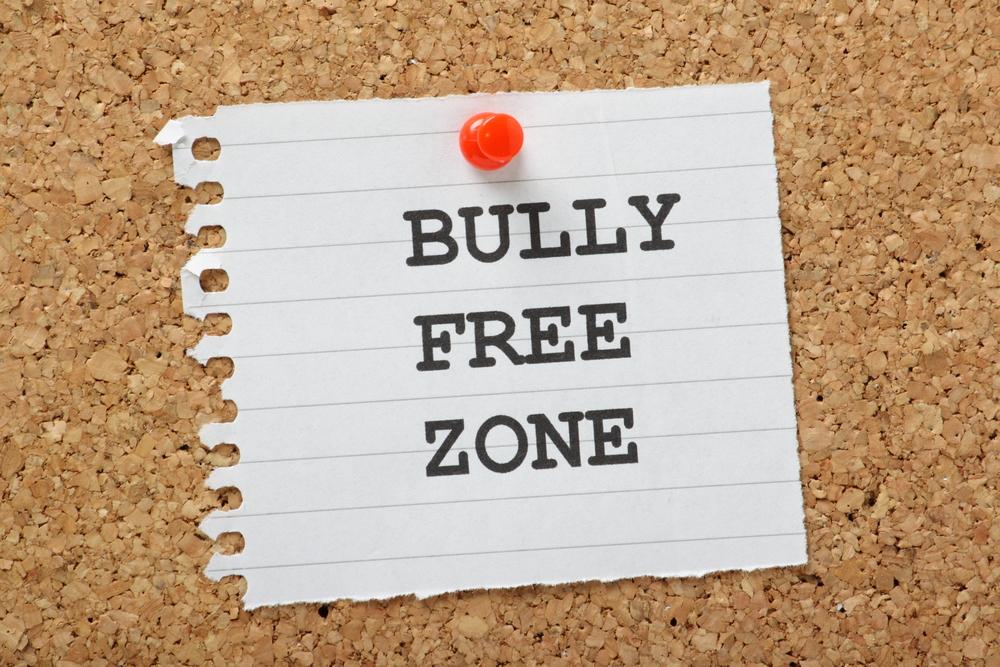 Anti Bulling Month