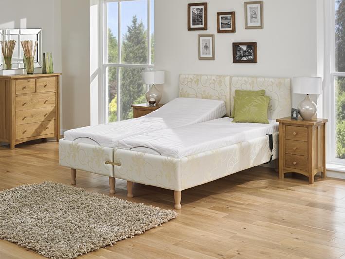 Camberwell Adjustable Beds