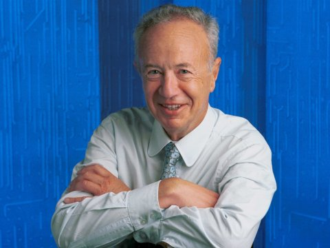 Andy Grove 2016 Deaths