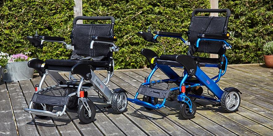 lightweight powerchairs