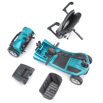 mobility scooter batteries