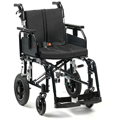 Luxury Wheelchairs