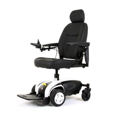 Travelux Venture Electric Wheelchair