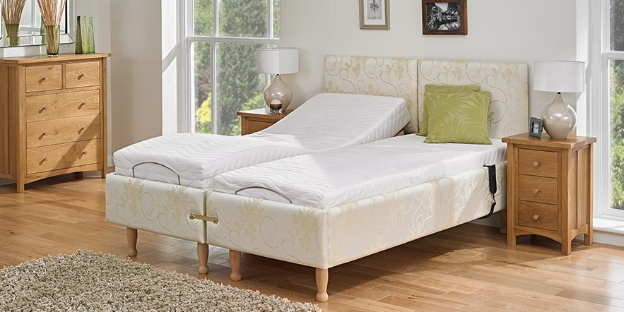 Camberwell Adjustable Bed