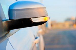 europe driving indicator
