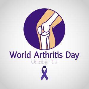 world arthritis day diagnosis