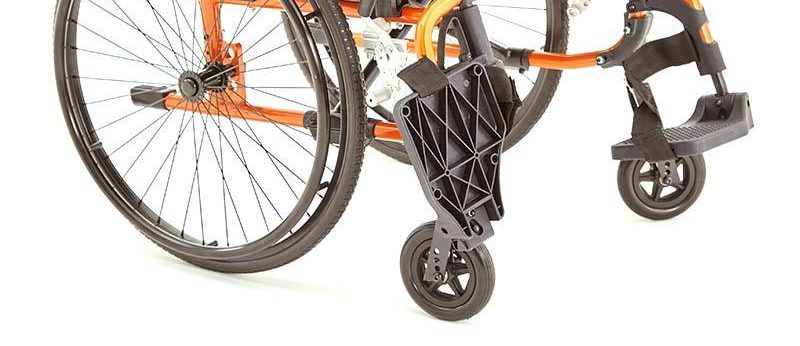 active wheelchair tyres