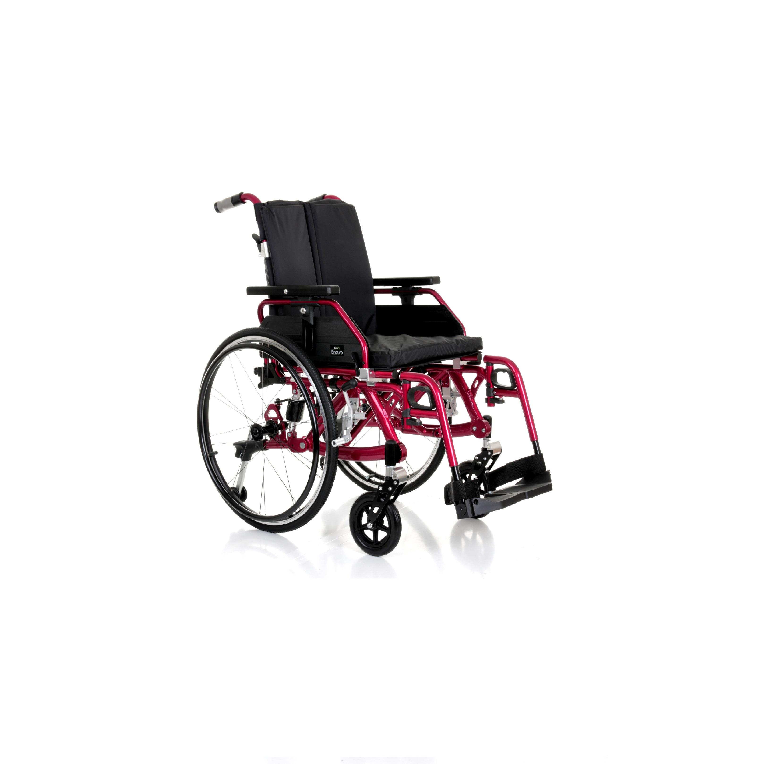 CareCo Enduro featured outdoor wheelchairs
