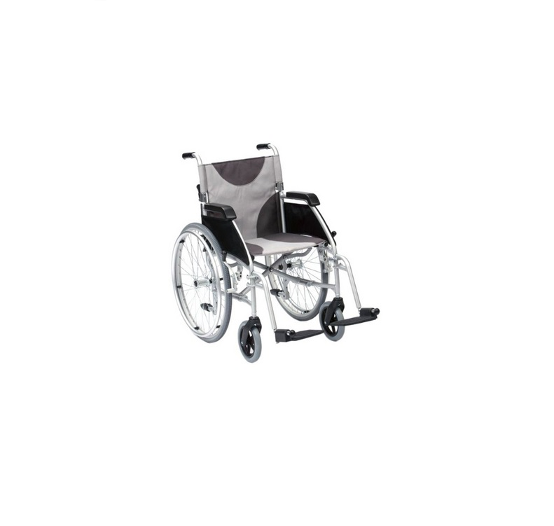 Enigma Ultra Lightweight Self Propel Wheelchair