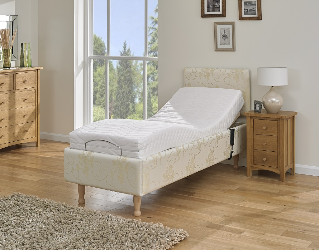 buckingham bed