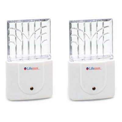 led automatic night light
