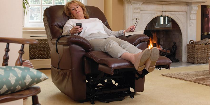 Tremendous Riser Recliners Uwap Interior Chair Design Uwaporg