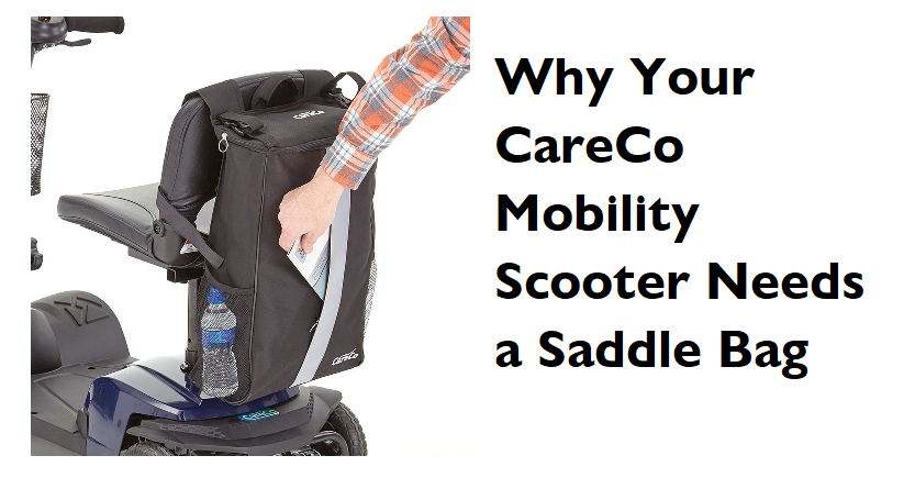saddle bags for scooters