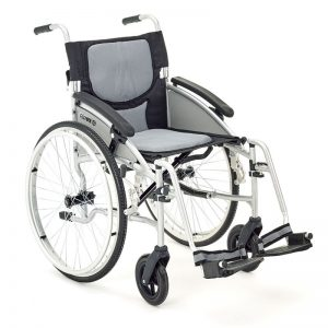 I-GO Airrex LT Self Propelled wheelchair