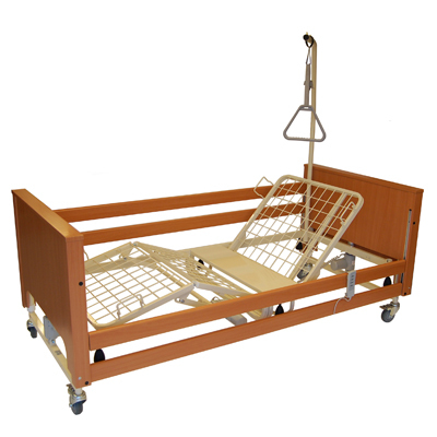 Siesta Home Care Electric Bed