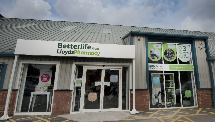 BetterLife Healthcare closed