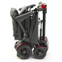 Genie+ LCD Electric Folding Scooter