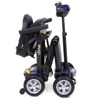 eDrive Electric Folding Scooter