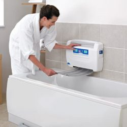 Careco Aquabathe bathlift