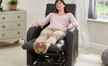 Maxicomfort Opal recliner armchair